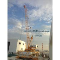 Quality QD3023 Derrick Crane 2.3tons at 30mts Lifting Boom to Thailand for sale