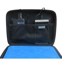 New Arrival Solar Charging Storage Collection Case Bag Smartphone Carrying Case