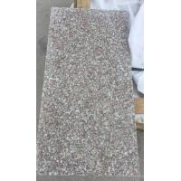 China Cheap granite G664 tiles for floor paving stone curbs wall cladding panel on sale