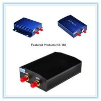 Quality GPS Tracking Device for Cars / Vehicle For Management Solution Easy Installation for sale
