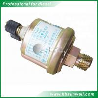 Quality Original/Aftermarket High quality ISLE Diesel  Engine Parts Oil Pressure Sensor 4931169 for sale
