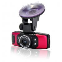 Quality GS5000A 30fps Night Vision 1080P HD Car DVR Recorder H.264 +GPS for sale