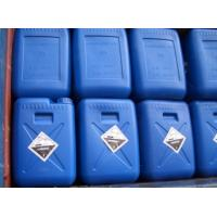 Quality Fluorides, Hydrofluoric acid used for engraving glass, cleaning metal for sale