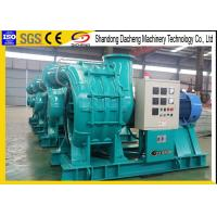 Quality Air Cooling High Pressure Centrifugal Blower , Centrifugal Suction Blower 110m3/Min for sale