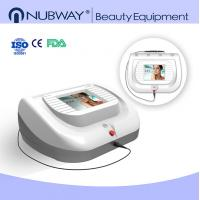 Quality portable blood vessels spider vein removal beauty machine for sale