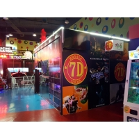 Quality Special Effects Cinema 7D Home Theater Game Center Kids Game Other Amusement Park for sale