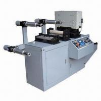 Quality Security Label Die Cutting Machine, Accurate and Convenient for sale