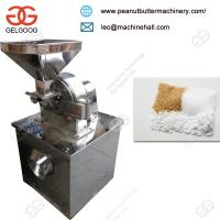 Quality Best Selling Sugar Salt Powder Mill Grinding Machine For Sale for sale