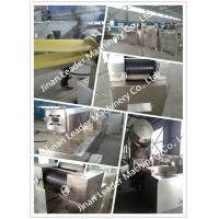 Quality 3d Pellet Food Processing Machine shaper machine holeing machine for sale