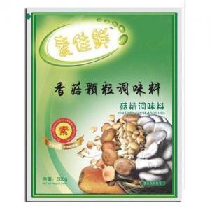 Quality Shitake mushroom seasoning for sale