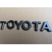 ABS Plastic TOYOTA 4Runner Front Grill Mesh TRD Style / 4x4