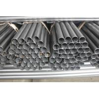 Quality JIS G3472 Welded Round ERW Steel Tube Thickness 30 mm For Automobile Structural for sale