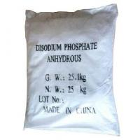 Quality Disodium Hydrogen Phosphate /Dsp (HG2920-2000 Food Grade) for sale