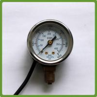 Quality autogas cng 5V pressure gauge for sale