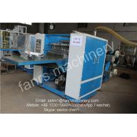 Quality Aluminum Foil Drag Paper Folding Machine for Food Pop up Foil Sheet Folding Machine for sale