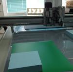 Quality Pop foam sample maker cutting machine for sale