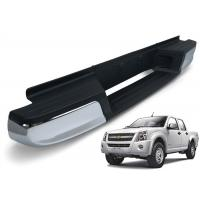 Quality OE Style Replacement Parts Rear Bumper for ISUZU Pick Up D-MAX 2008 - 2011 DMAX for sale