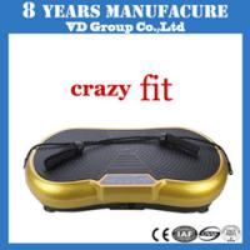 China plate full crazy slim ultrasonic cement concrete super fit massage flabelos shaker whole body vibration machine 200ws on sale