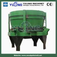 Quality straw crusher for bale for sale