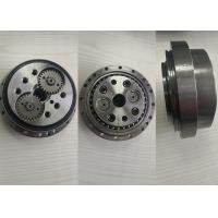 China Two Stage Cycloidal Gear Reducer With Tooth Modifications Same As Nabtesco Rv on sale