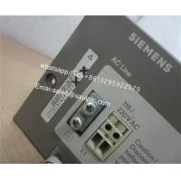 Quality SIEMENS 6ES5955-3LF11 Module in stock brand new and original for sale