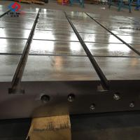 Quality Laminating Hot Press Plates Plastic Board Industries Suppport 6 ' X 12 ' Steel for sale