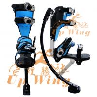 Quality finess equipment jumping stilts/kids gas dirt bikes for sale