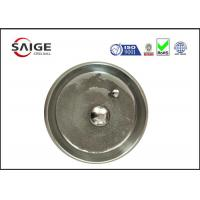 Quality GCR15 Chrome Small Steel Balls G10 With Diameter 3.175mm 1/8'' For Low Noise Bearings for sale
