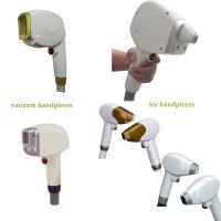 Buy Mini Size Laser Diode Parts 808nm Laser Array For Permanent Hair Removal at wholesale prices