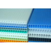 Quality Industry Coroplast Corrugated Plastic Sheets 4x8 PP Hollow for sale
