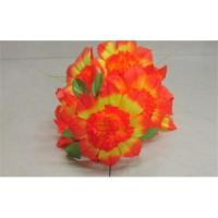 Quality Artificial silk flower zy-005/artificial flower for sale