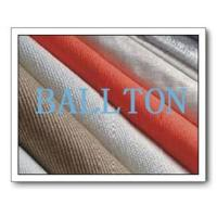 China Ceramic Fiber Coating Cloth on sale