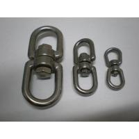 Swivel/swivel ring/stainless steel swivel