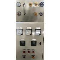 Quality High Purity Hydrogen Ammonia Cracker Unit For Copper Tube 5-1000Nm3/H for sale