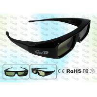 Quality Cinema IR active shutter 3d glasses GT500 for sale