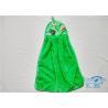 Portable Microfiber Plush Fleece Hand Towel Super Soft For Household Drying for sale