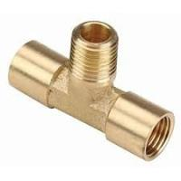 China Forged Brass Plumbing Fitting for Multilayer Pipe Elbow Pex Al Pex Pipe Fittings on sale