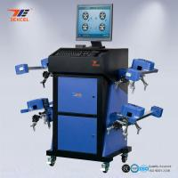 Buy E315 E312 CCD Wheel Aligner Equipment For Car Excellent Stability Automatically at wholesale prices