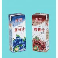 Quality Aeptic Package Juice Material for sale