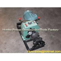 Quality High quality Cable Pony HydraulicOverhead Line Winch for sale