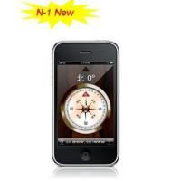 Quality Navigator 1 mobile phone with compass,quad bands,shaker,Dual SIM card for sale