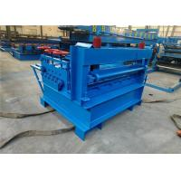 Quality High powered Multi Roll Sheet Straightening Machine With Customized Rollers for sale
