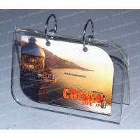 Quality CO (15) Luxury Acrylic Counter Display Stand for sale