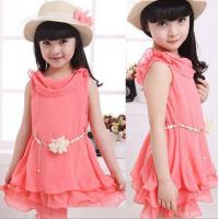 Quality New Design child dress for girl for sale