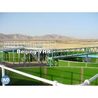 Flexible Leachate Storage Tanks , Round Water Tank 1500 V Holiday Test