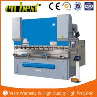 Quality steel corrugated bending machine for sale