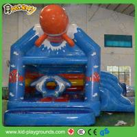 Quality Commercial inflatable birthday party bouncer, inflatable jumping bouncy castle, kids inflatable moon bounces factory dir for sale