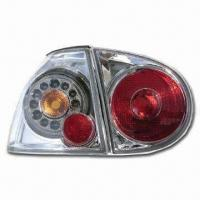 Quality Automotive LED Tail Light, Suitable for Volkswagen Golf V, with Clear and Modern Style for sale