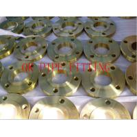 Quality Flange, Welding Neck ASME B16.47, SERIES A; CLASS 900 RF ASTM A 694 Gr. F70  38inch for sale