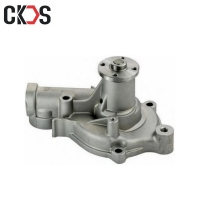 Quality HCKSFS MD971539 4D68 Engine Water Pump for sale